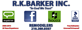 San Antonio Kitchen Remodeling, Room Additions, Bath REmodeling, Outdoor Kitchens, Roofs, Decks